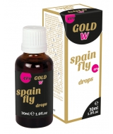 Капли GOLD W DROPS, 30ml