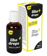 Капли LIBO M&W DROPS, 30ml