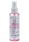 Антисептический спрей TOY CLEAR LOVE PROTECTION