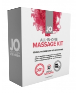 Набор для массажа ALL IN ONE MASSAGE KIT