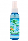 Очищающий спрей CLEAR TOY TROPIC
