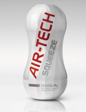 Массажер TENGA AIR-TECH SQUEEZE